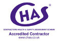 Timberlogbuild is a CHAS Accredited Contractor