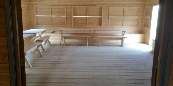 Wooden Club House (24)
