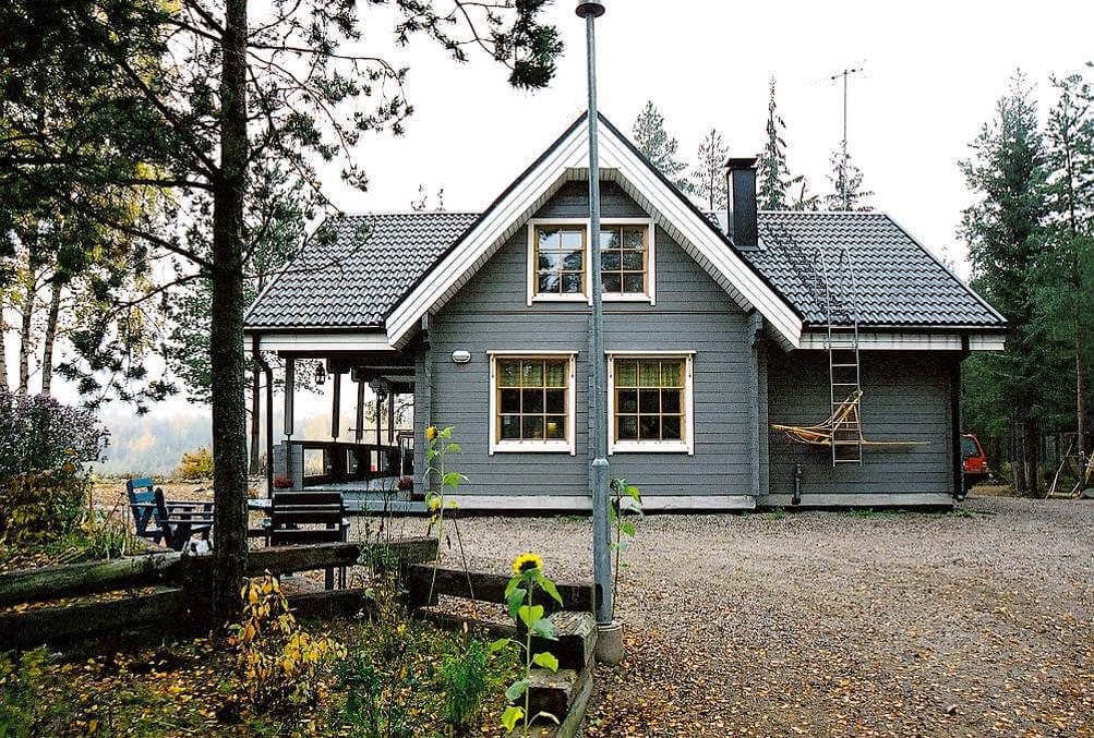 Arctichouse Uk (3-1)