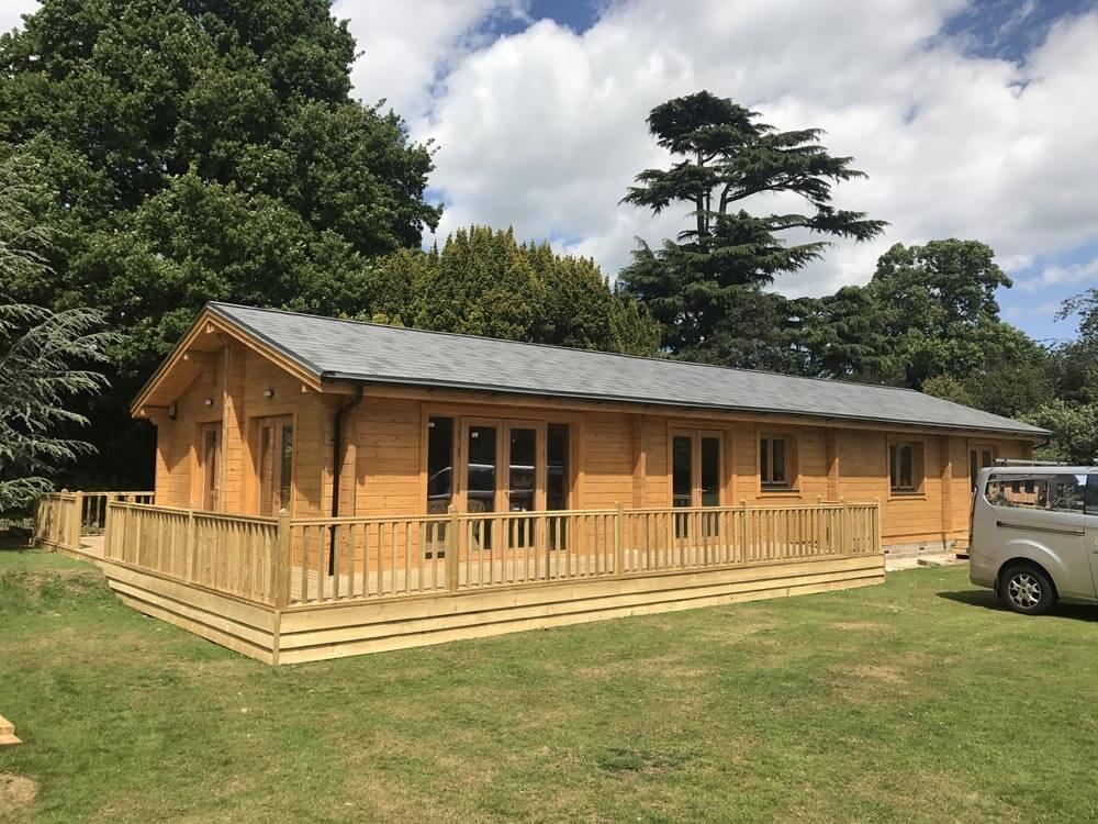 Timber frame Contractors in Kent, Timberlogbuild (12)