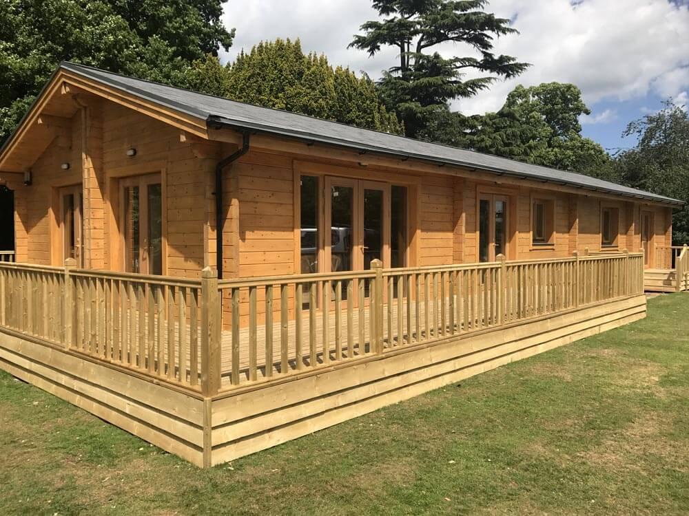 Timber frame Contractors in Kent, Timberlogbuild (13)