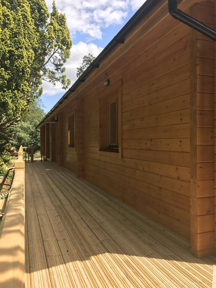 Timber frame Contractors in Kent, Timberlogbuild (17)