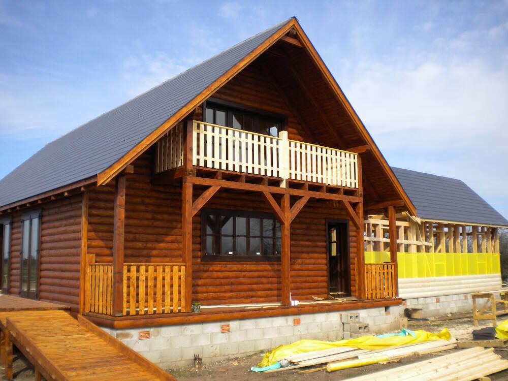 Timber Frame Contractors In Kent Timberlogbuild