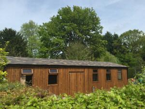 Budget Log Cabins