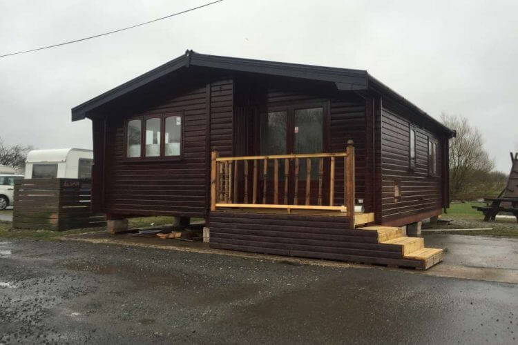 Used Log Cabins For Sale By Timberlogbuild Ltd
