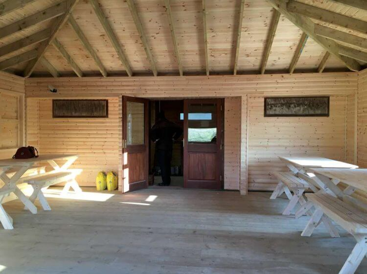 Wooden Club House (21)