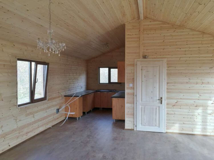 Wooden Mobile Homes (31)