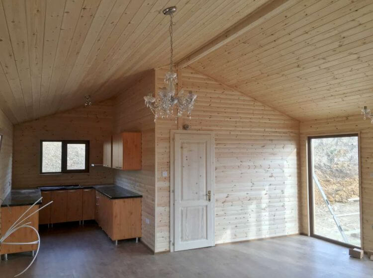 Wooden Mobile Homes (33)