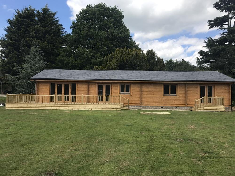 Timber frame Contractors in Kent, Timberlogbuild (16)