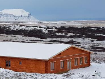 Artichouse-Iceland