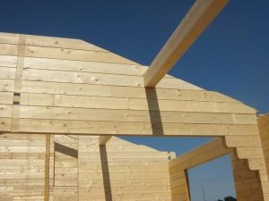 construction-of-log-cabin-with-95mm-laminated-logs (16)