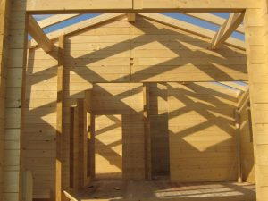 construction-of-log-cabin-with-95mm-laminated-logs (27)