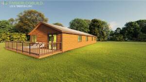 Timberlogbuild 136 4 BED (4)