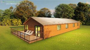Timberlogbuild 136 4 BED (9)