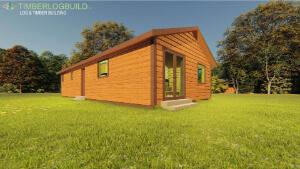 Timberlogbuild 78 3 BED (3)