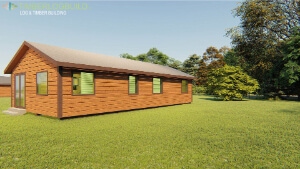 Timberlogbuild 78 3 BED (7)