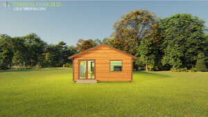 Timberlogbuild 78 3 BED (8)