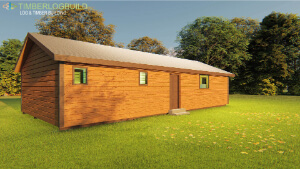 Timberlogbuild 78 3 BED (9)